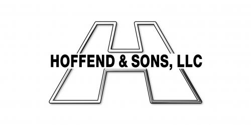 Hoffend & Sons Logo